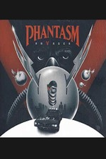 Reflections of Fear: Realising Phantasm: Ravager