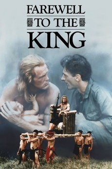 farewell to the king 1989 directed by john milius