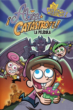 The Fairly OddParents: Abra Catastrophe!