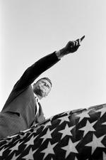 JFK: The Making of a President
