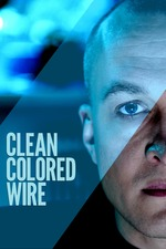 Clean Colored Wire