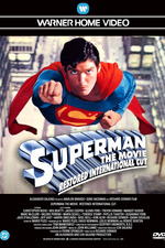 Superman The Movie Restored International Cut