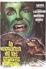 Santo in the Revenge of the Vampire Women