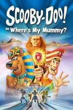 Scooby-Doo! in Where's My Mummy?