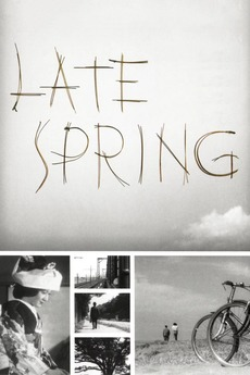 Late Spring