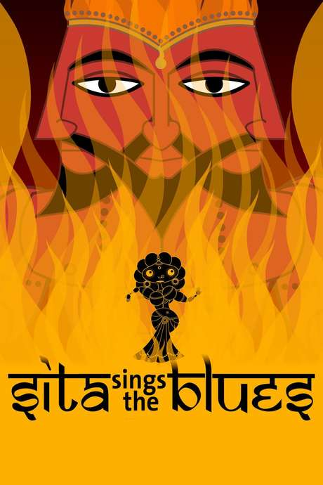 sita sings the blues a portrayal In fact, sita sings the blues is a wonderful way to keep hindu mythology alive hindu restiveness over representation of the faith in western culture has grown over the years a year ago, burger king in spain used an image of lakshmi, the hindu goddess of wealth.