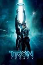 Filmplakat TRON: Legacy, 2010