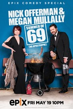Nick Offerman & Megan Mullally - Summer of 69: No Apostrophe
