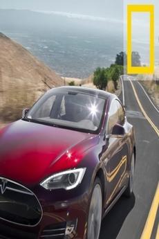 National Geographic Tesla Motors