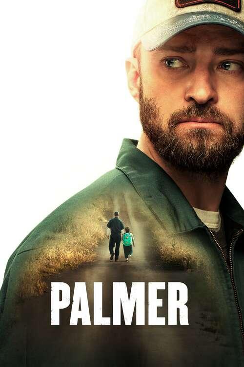 Film poster for Palmer