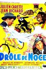 DROLE DE NOCE
