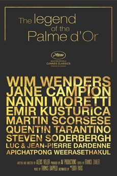 The Legend of the Palme d'Or