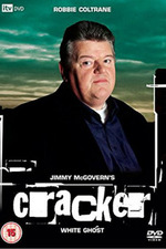 Cracker: White Ghost