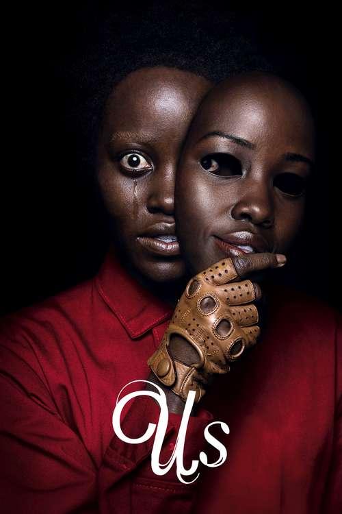 Filmplakat Us, 2019