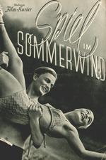 Spiel im Sommerwind