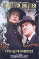 Sherlock Holmes: The Adventure of the Sussex Vampire
