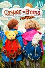 Casper and Emma Go Hiking