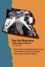 The Girl Ranchers