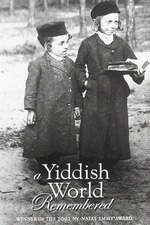 A Yiddish World Remembered