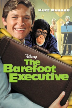 The barefoot executive full movie
