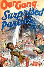 Surprised Parties