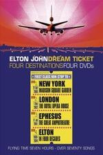 Elton John Dream Ticket: 3 Ephesus The Great Amphitheatre