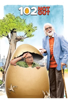 102 Not Out 2018 Full Movie Download