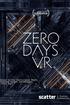 Zero Days VR