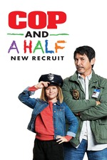 Cop and a Half: New Recruit