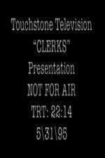 Clerks: The Sitcom [Pilot]