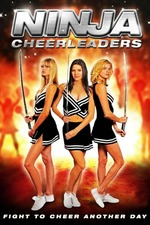 Ninja Cheerleaders