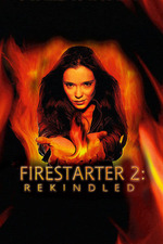 Firestarter: Rekindled