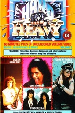 Hard 'N Heavy Volume 3