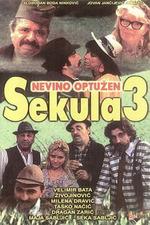 Sekula Innocent Accused