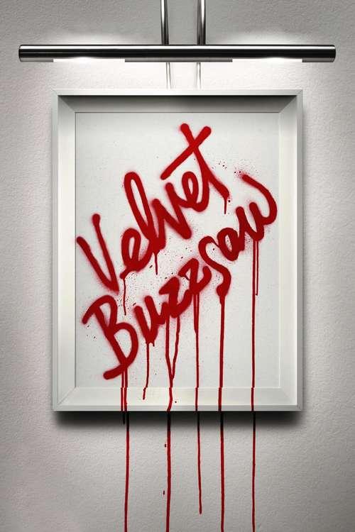Cover Velvet Buzzsaw