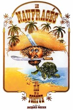 The Castaways of Turtle Island