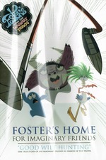 Foster's Home for Imaginary Friends: Good Wilt Hunting