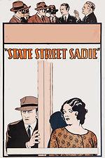 State Street Sadie