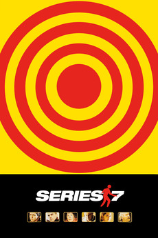 Series 7: The Contenders