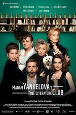 Madam Yankelova's Fine Literature Club