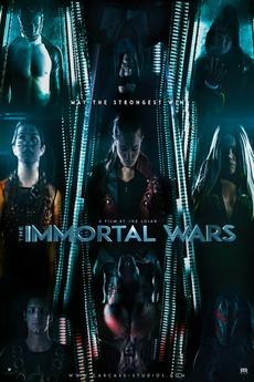 The Immortal Wars (2018) directed by Joe Lujan • Reviews, film +