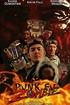 Punk-Fu Zombie