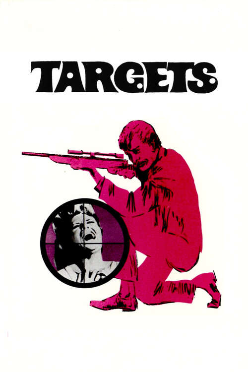 Targets movie poster