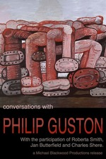 Conversations with Philip Guston