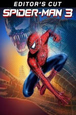 Spider-Man 3 (Editor's Cut)