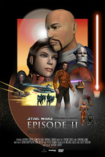 Star Wars Knights of the Old Republic: Episode 2: Veil of the Dark Side