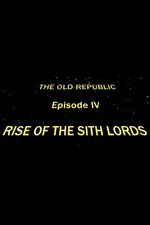 Star Wars Knights of the Old Republic: Episode IV: Rise of the Sith Lords