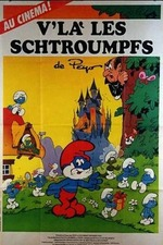 Here Are the Smurfs