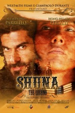 Shuna: The Legend
