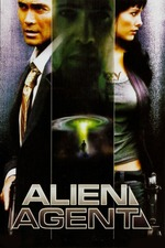 Alien Agent